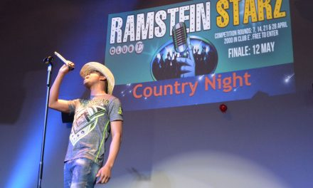 Ramstein Starz – Competition Second Week