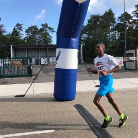 Registration for RAB Half Marathon is Now Open!