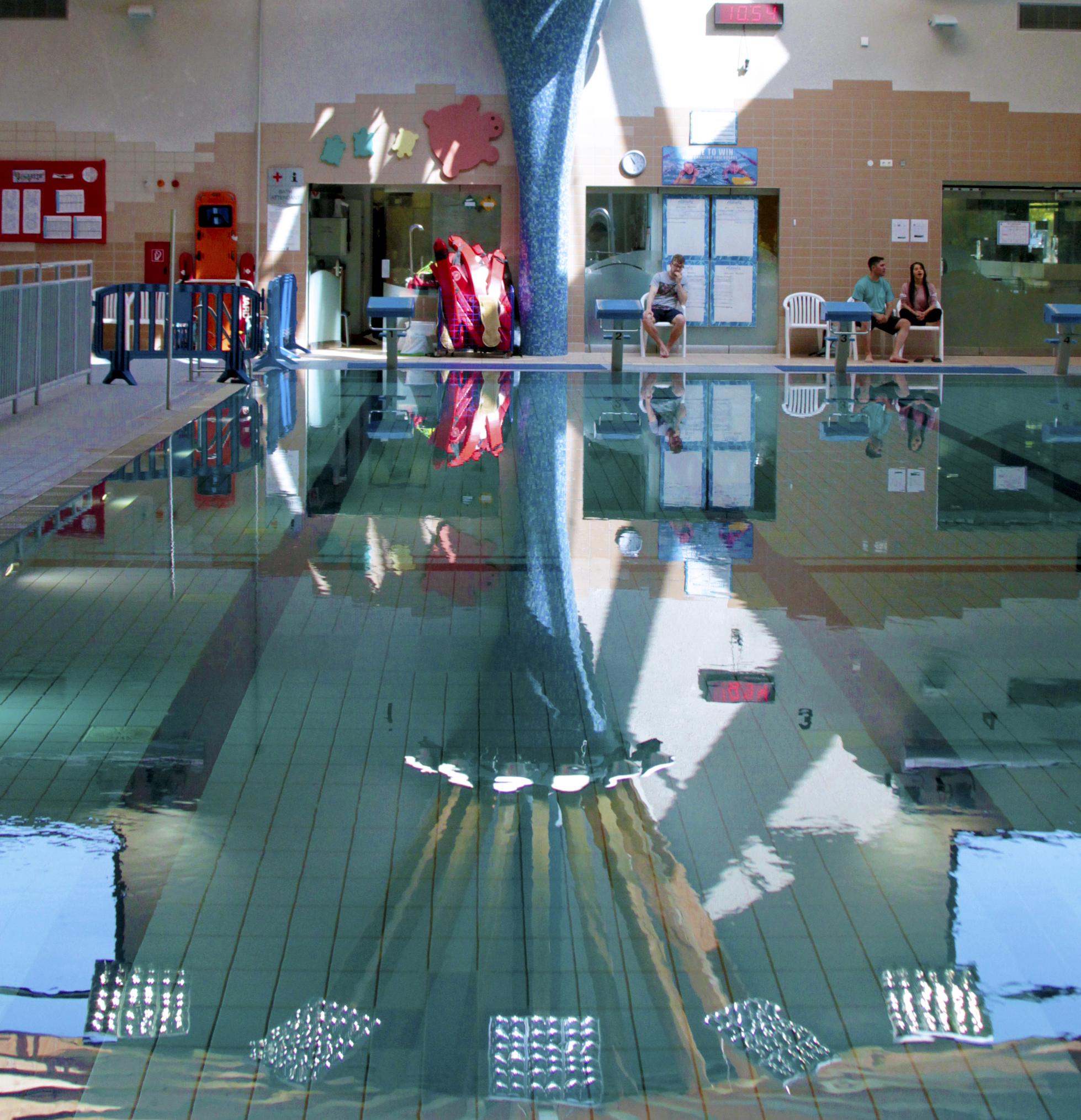 Aquatic center 86 fss - Indoor swimming pool temperature regulations ...