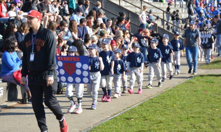 Spring Sports Opening Day & MoMC Carnival 2019