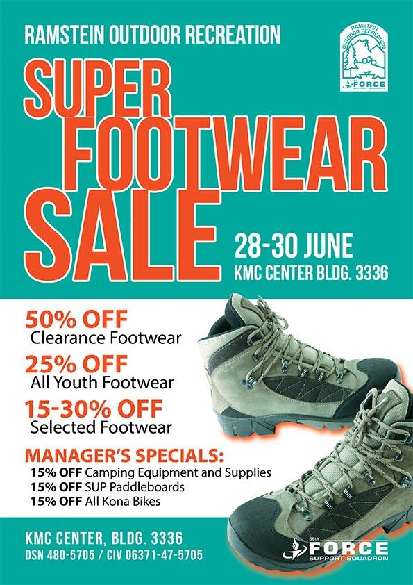 50efe64527b ODR Super Footwear Sale | 86 FSS