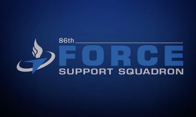 86th Force Support Squadron, Ramstein AB Germany