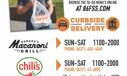 Curbside Pick-Up & Delivery Options