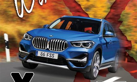 Chance to Win BMW X1