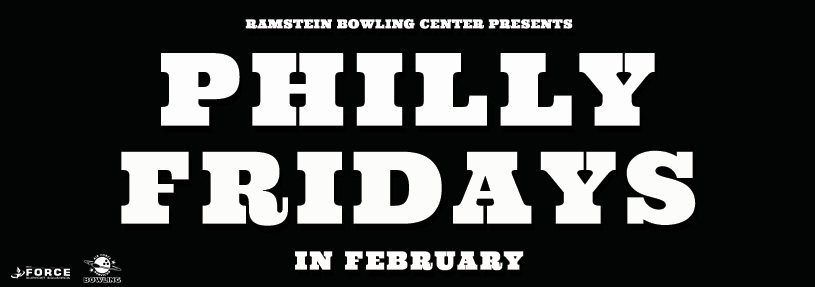 Philly Fridays in February