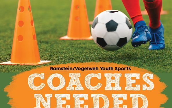 Summer/Fall Coaches Needed!