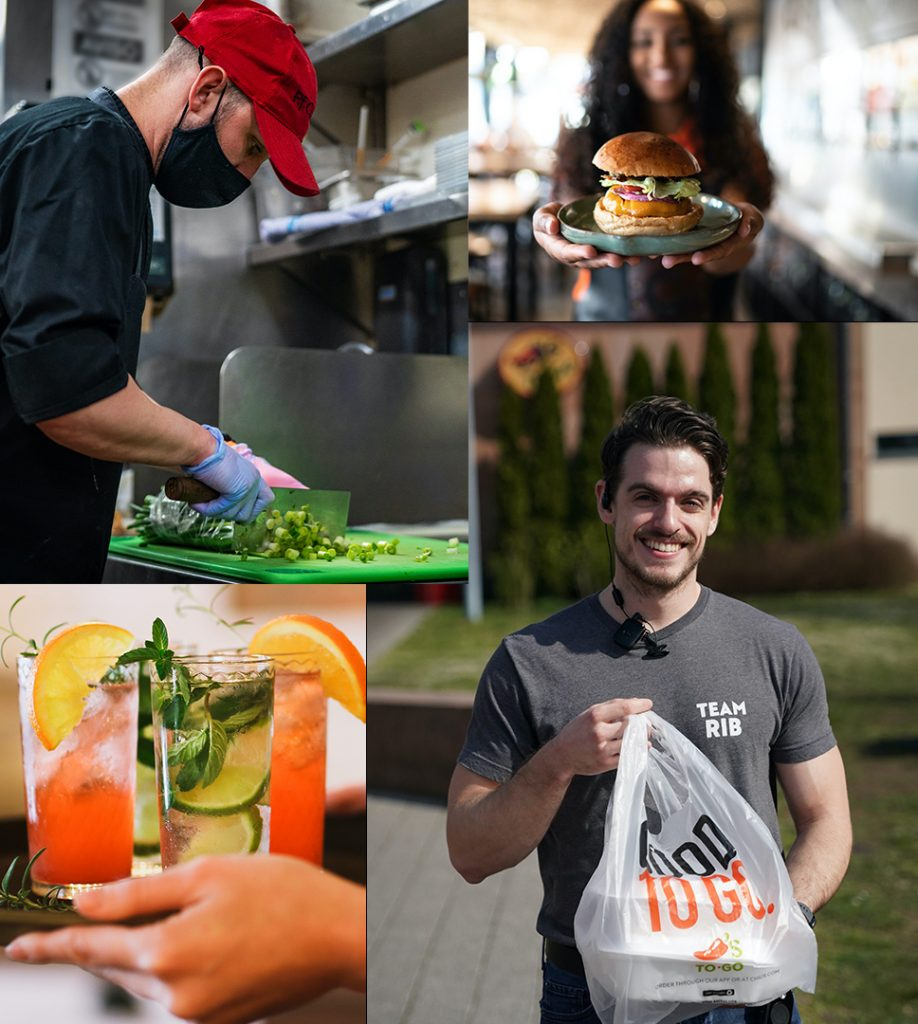 86FSS Brand Restaurants are Hiring!