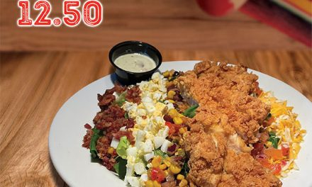 June Chili's Special
