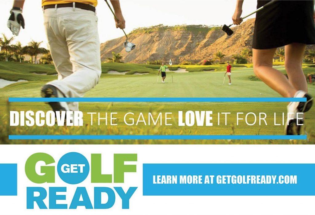 Summer Golf Clinics