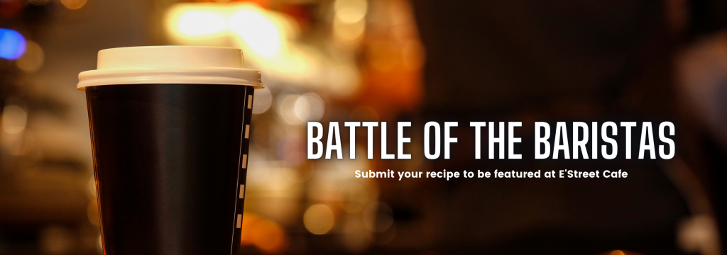 Battle of The Baristas